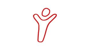 Bespoke customer platform icon