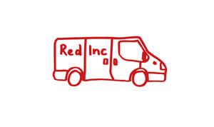 Red-Inc van icon
