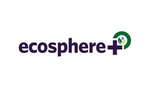 Ecosphere+ logo